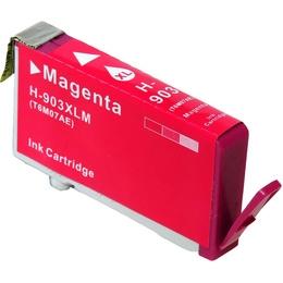 Geschikt HP 903 XL Magenta met chip van inktpatronenexpress