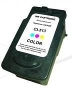 Canon CL-511 / CL-513 XL kleur Huismerk