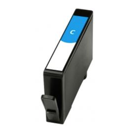 Geschikt Hp 920xl met chip Cyaan van inktpatronenexpress
