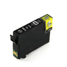 Geschikt Epson 603XL inktcartridge zwart hoge inhoud van Inktpatronenexpress
