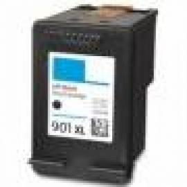 HP 901XL Zwart CC654AA cartridge huismerk