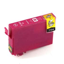 Geschikt Epson 603XL inktcartridge magenta hoge inhoud van Inktpatronenexpress