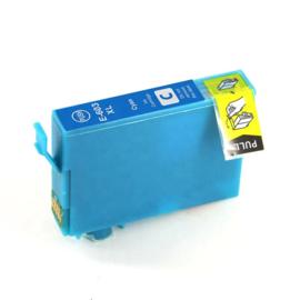 Geschikt Epson 603XL inktcartridge cyaan hoge inhoud van Inktpatronenexpress