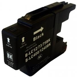 Brother lc-1220, 1240, 1280 XL zwart huismerk