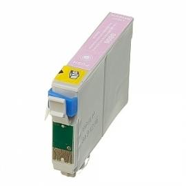 Epson T0806 licht magenta huismerk met chip
