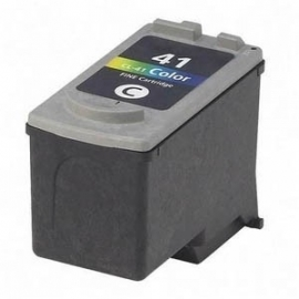 Geschikt Canon Cli-41 kleur  van inktpatronenexpress
