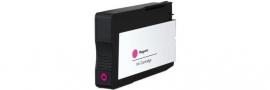 Geschikt HP 933 XL Magenta met chip van inktpatronenexpress