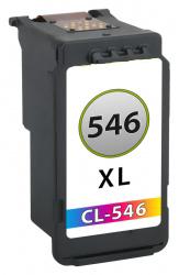 Canon CL-546 XL Kleur huismerk