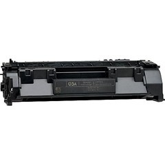 HP CE505A / HP 05A Huismerk