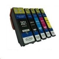 Set Epson T2621 tot T2634 XL huismerk met chip