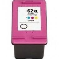 HP 62XL (C2P07AE) inktcartridge kleur hoge capaciteit huismerk