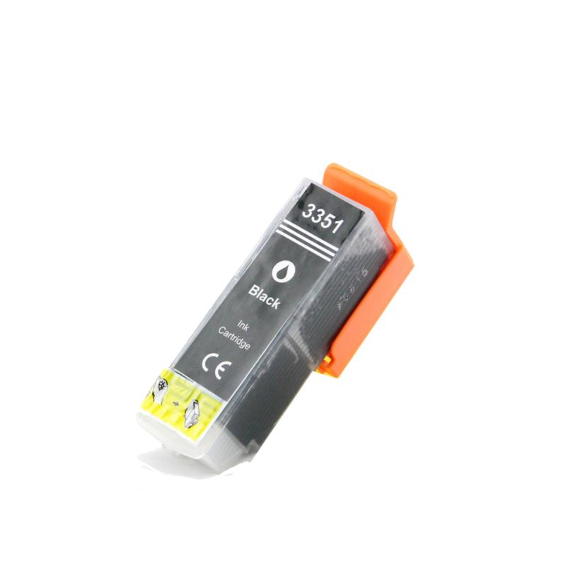 Epson T3351 XL zwart huismerk met chip