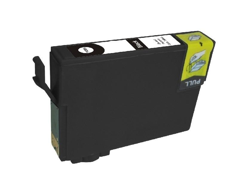 Epson T1611 XL zwart huismerk met chip