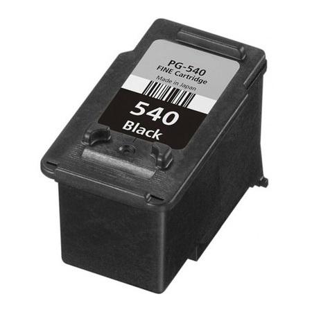Canon PG-540  XL Zwart  huismerk