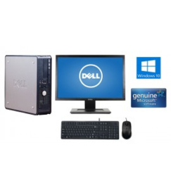 Complete PC set (Refurbished)!