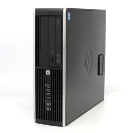 HP Compaq Pro 6300 SFF (Refurbished)