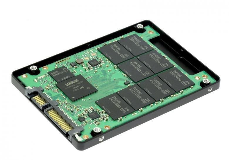SSD Repair Kit 250GB - Nieuwe harde schijf + installatie windows