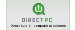 Direct PC Direct hulp bij computerproblemen