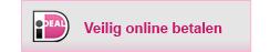 iDeal veilig online betalen