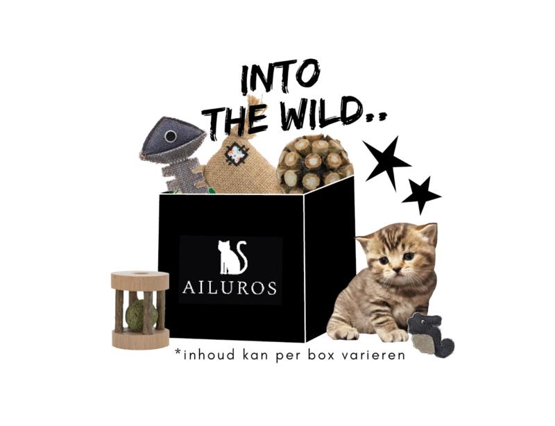 Ailuros Box Nature edition