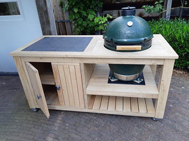 Big Green Egg meubel
