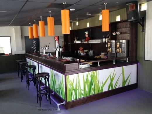 bar TEC Tiel