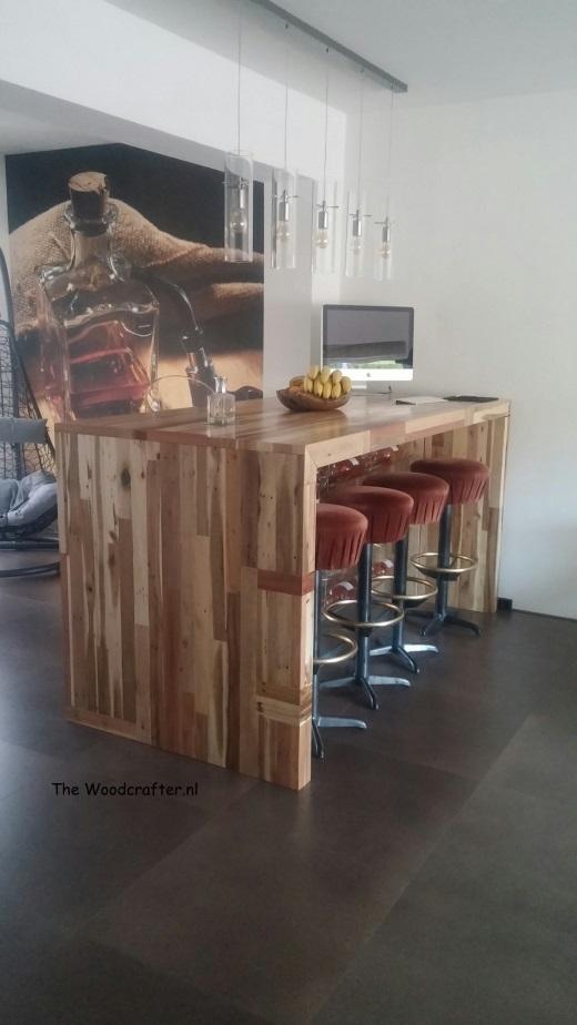 design bartafel statafel