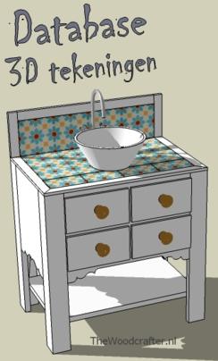 Database 3D tekeningen