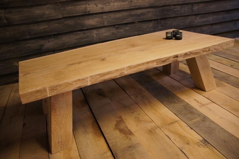 Stam salontafel