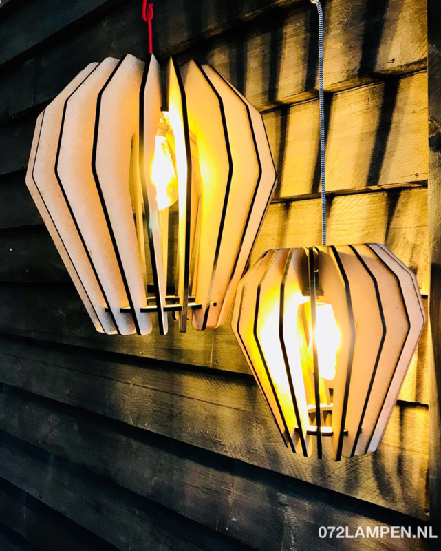 Plafondlamp Limmen