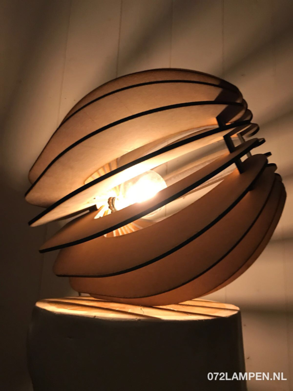 Lamp Groet