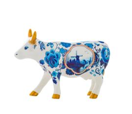 Cow parade Bone china medium