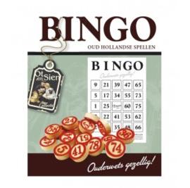 Ot en Sien bingo