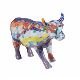 Cow parade Barcelona medium