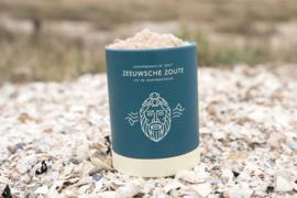 Zeeuws zout gerookt luxe verpakking