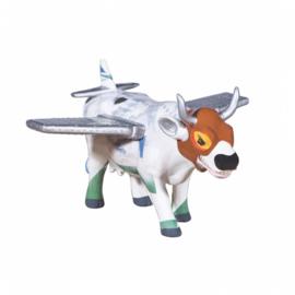 Cow parade Boviator medium