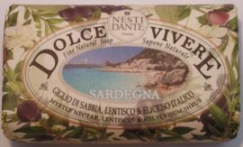 Zeep Dolce Vivere Sardegna