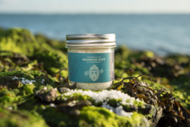 Zeeuws zout puur glas