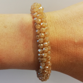 Armband honing