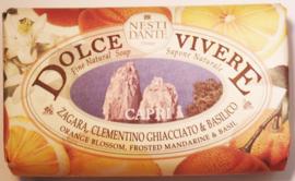 Zeep Dolce Vivere Capri