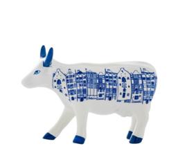 Cow parade Amsterdam medium