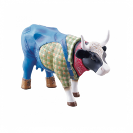 Cow parade Farmer medium