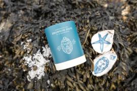 Zeeuws zout puur luxe verpakking