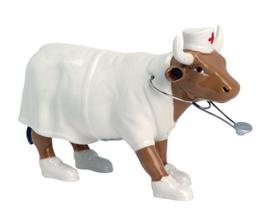 Cow parade Nurse medium