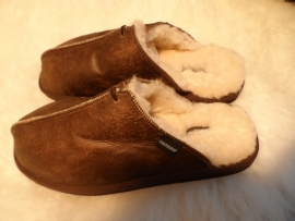 Shepherd slipper Hugo