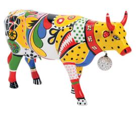 Cow parade Kick large