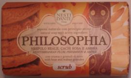 Zeep Philosophia scrub