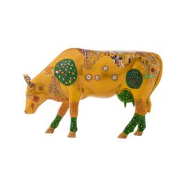 Cow parade Klimt cow large