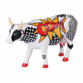 Cow parade Cow large