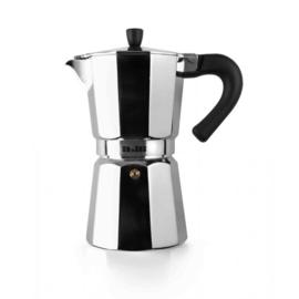 Espressomaker 12 kopjes